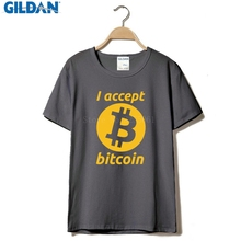 Buy 2017 Summer Style accept Bitcoin T-Shirt-Funny Money shirt Print Tops Tee Shirt hip hop for $14.03 in AliExpress store