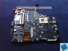 K000051300 Motherboard for Toshiba satellite A200 A205  945PM ISKAE LA-3661P 13 tested good