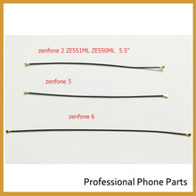 New Original For Asus Zenfone 2 ZE550ML ZE551ML Zenfone 5  Zenfone 6 Wifi Antenna Signal Flex Cable Replace Part