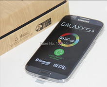 i9505 Original Samsung Galaxy s4 Mobile Phone with 2G RAM 16G ROM 5'' touch screen 13.0MP,  Free DHL-EMS shipping