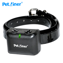 Petrainer 850 Waterproof Low Power Consumption Dog Anti Bark No Barking Collar Trainer Shock Vibrate Rechargeable