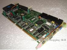 PCA-6178F PCA-6178 Rev.B1 industrial motherboard with Ethernet port and SCSI tested good working perfect