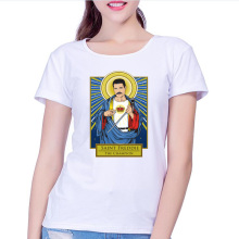 freddie mercury T shirt Hip Hop Style New Original Design T-shirt Cool Fashion women tshirt Asian size S-3XL(China)