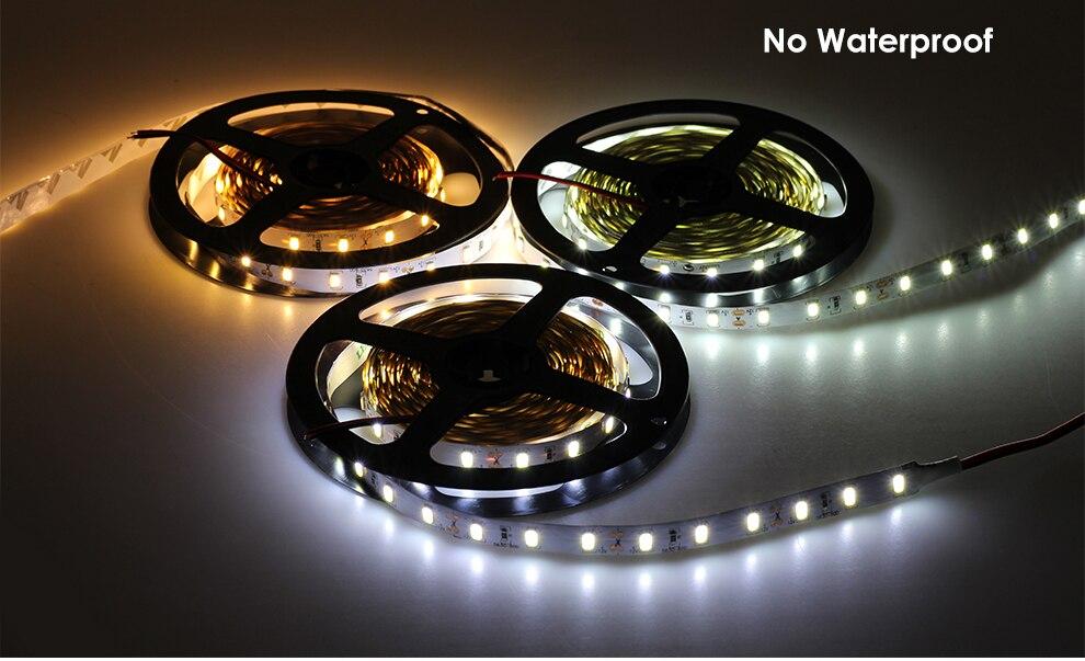 5730 Flexible LED Light (13)