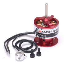 EMAX CF2822 with prop saver KV1200 Suitable for 11.1V lipo Outrunner Brushless Motor(China)