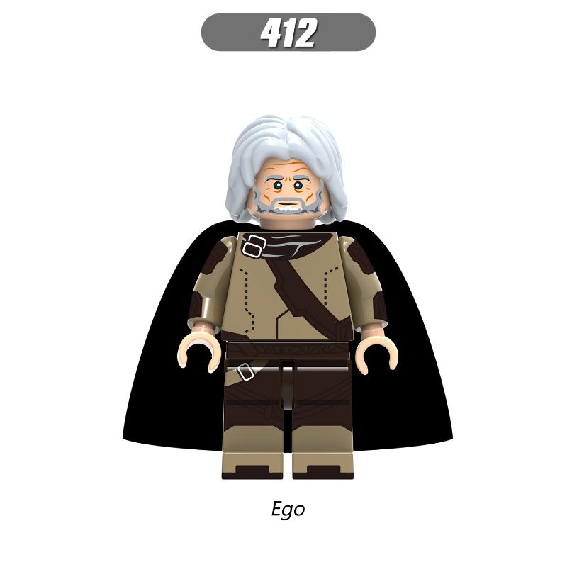 XH412-Ego