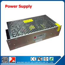 CL power supply for indoor outdoor full color dual single color led display sign board 5V 40A 200W power supply(China)