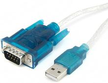 Usb to rs232 usb to serial cable 9 needle serial converter cable hl-340 with packing