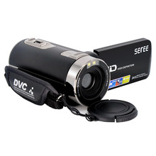 1080P Digital Video camera fotografica Camcorder Wide Angle Macro Fisheye Shooting 24M Touch Remote DV DVR filmadora HDMI 301S