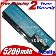 JIGU Laptop Battery AK.006BT.019 AS07B31 AS07B41 AS07B51 AS07B61 AS07B71 LC.BTP00.008 LC.BTP00.014 For Acer for Aspire 5220 5235(China)