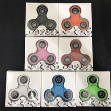 Buy 50pcs/lot Fidget Toy Anti Stress Fidget Spinner Hand Spinner Rotation Time Long Anti Stress Toys for $85.00 in AliExpress store