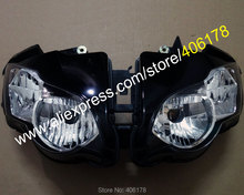 Hot Sales,Motorcycle Headlight Front Head Light Lamp Assembly For Honda CBR1000RR 2008 2009 2010 2011 CBR1000 RR 08 09 10 11(China)