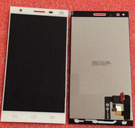 White color ,LCD display +digitizer touch glass Screen for ZTE Star 1 Star1 s2002 Assembly Replacement<br><br>Aliexpress