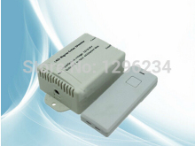 RF Audio constant voltage dimmer;LED Single Color controller;DC12-24V input; Output: 48A*2channels, 12V<96W,24V<192W
