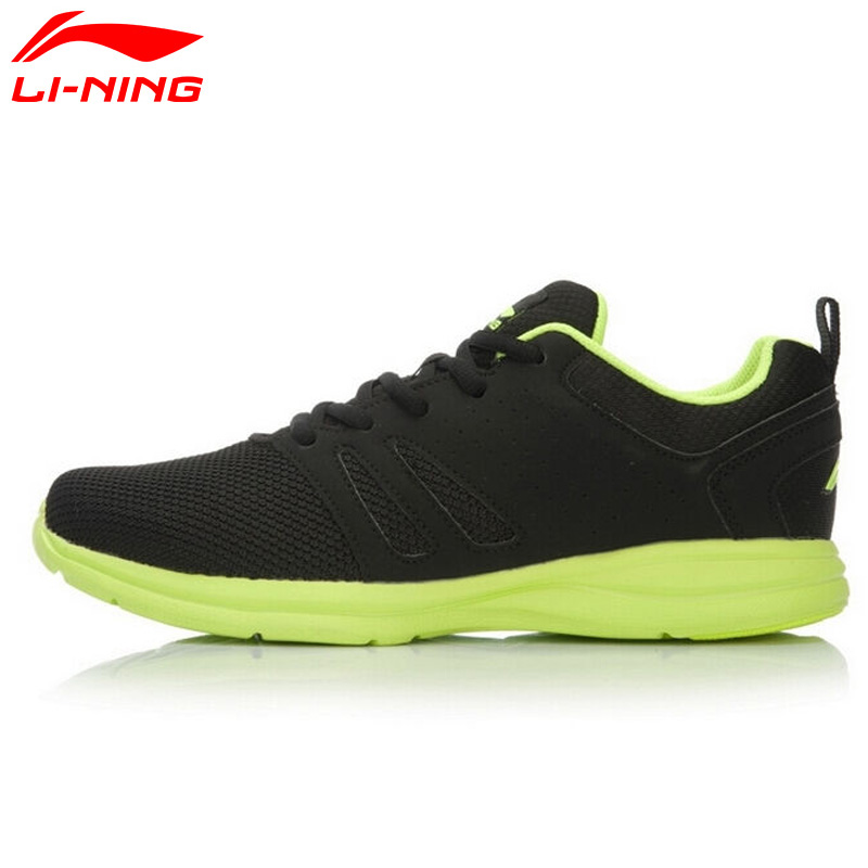 Li-Ning Mens Light Weight Running Shoes Breathable Hard-Wearing Sports Shoes Sneakers ARBL001 XYP494<br>