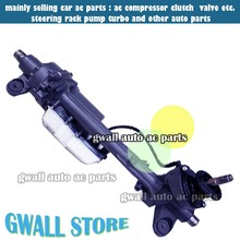 New Power Steering rack For Car Volkswagen VW TIGUAN 2010 5N1909144K(China)