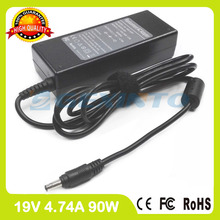 ac adapter 19V 4.74A 239428-001 239428-002 PA-1900-05C1 laptop charger for Compaq Presario M2000 M2100 M2200 M2300 M2400 M2500(China)