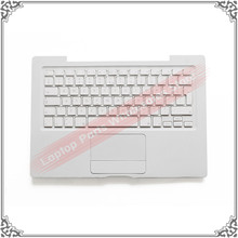 Original A1181 Topcase for Apple MacBook A1181 A1185 Palmrest Top case Uppercase with Trackpad & 945 Keyboard(China)