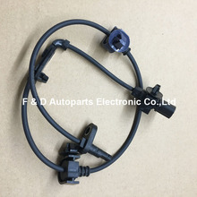 High Quality OEM 57455-SNA-003 57455SNA003 New ABS Wheel Speed Sensor Front Left Driver Side for HONDA CIVIC 2006 - 2011 Engine
