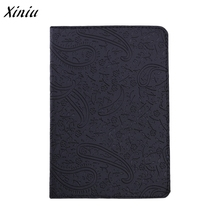 New Hot Deal Passport Holder Protector Business Credit Card Holder Wallet Passport Cover tarjetero hombre credito porte carte(China)