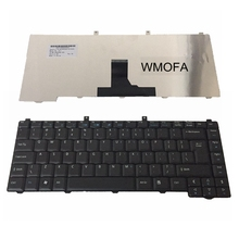 UI Black New English Replace laptop keyboard For Acer 5040 5600 1672 3680 3683 3684 5580 5585 5050 5560 5570 ZR1 ZL1 3640 3610