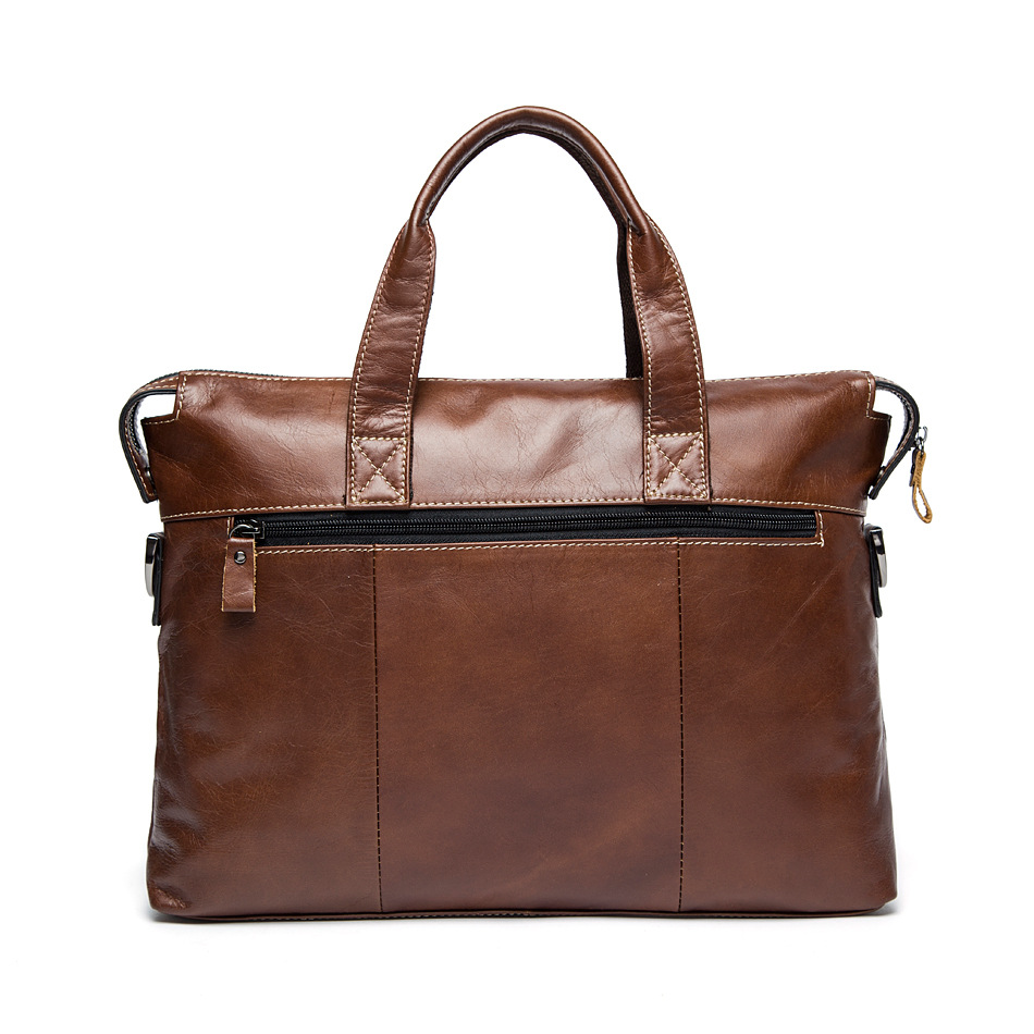 genuine leather briefcase (11)