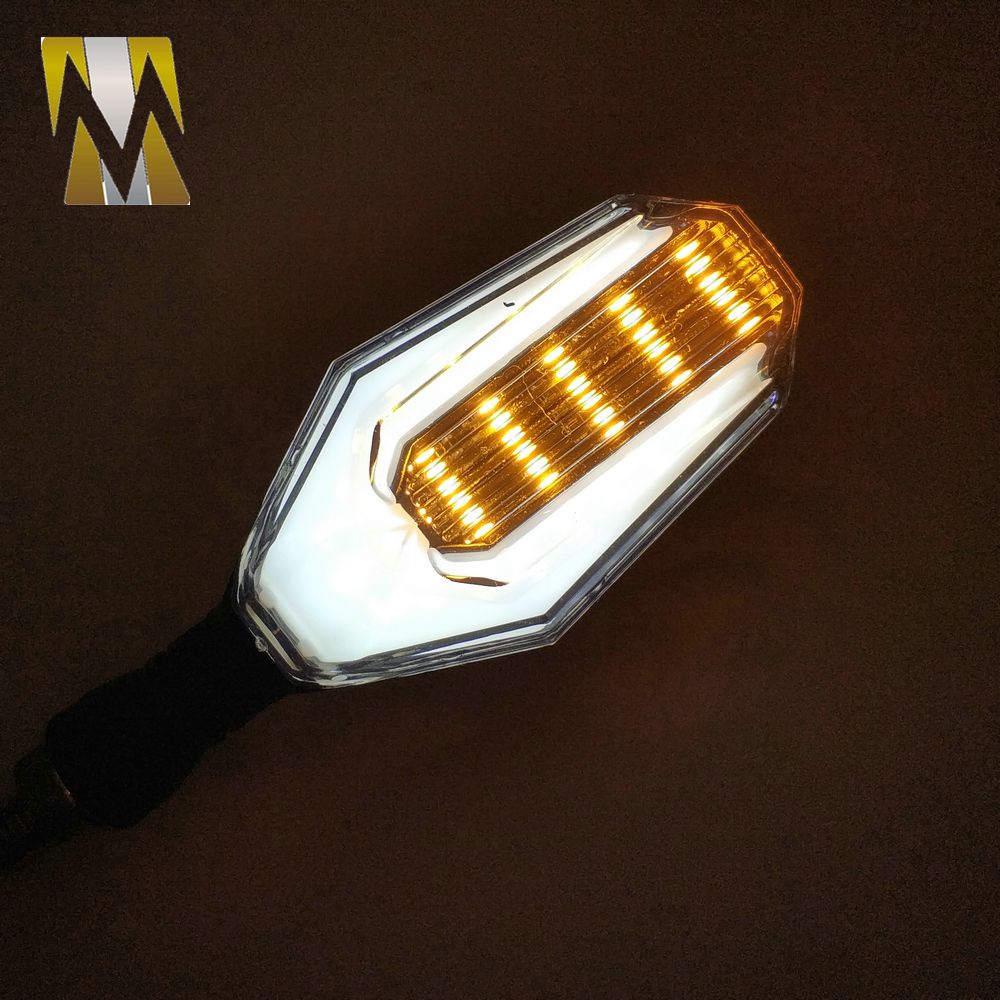 Universal Turning Signal Light (33)