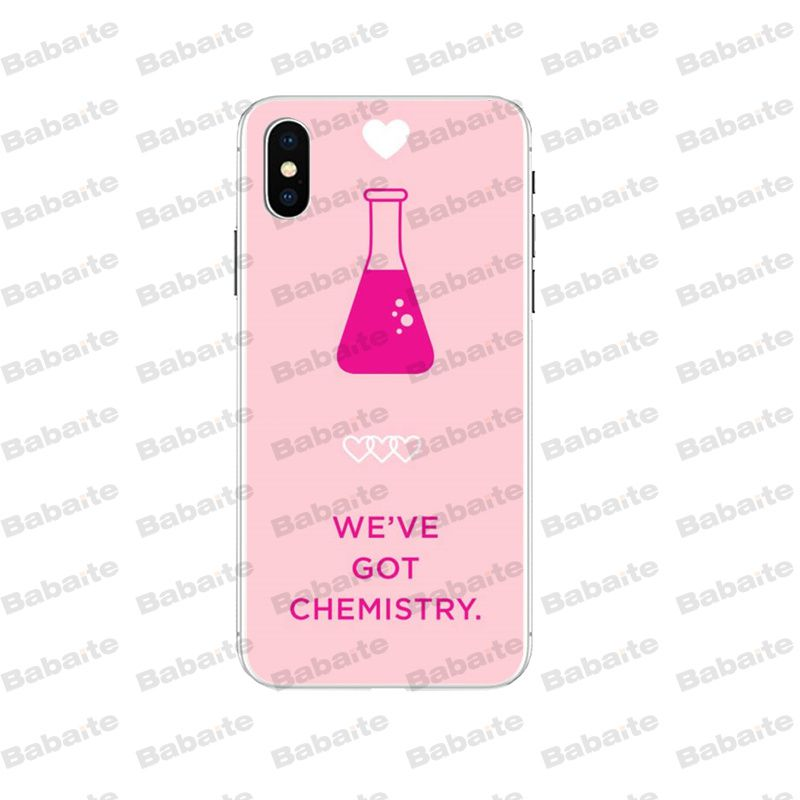 Biology and Chemistry