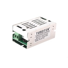 High Quality 6-35V to 1-35V DC/DC Buck/Boost Charger Power Converter Module With Aluminum Wholesale