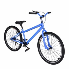 Brand Men Lightweight  Mountain Bike Bicycle 26 Inch One Speed Sports Outdoors Portable Dirt Jump MTB Bisiklet