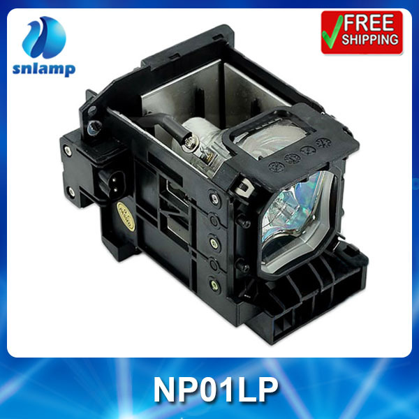 NP01LP projector lamp bulb for NP1000 NP1000G NP2000 NP2000G<br><br>Aliexpress