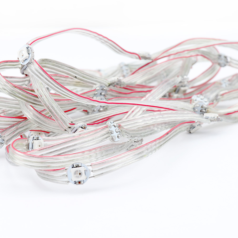 WS2812 Light String L844 (5)