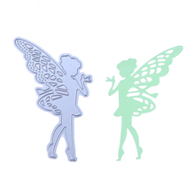 Buy Tango Angel DIY Cutting Dies Metal Stencils Scrapbooking Die Cuts Card Album Die Cut Embossing Folder Template for $1.46 in AliExpress store