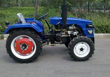 25HP 4WD Small Farm Tractor With Good Price(China)