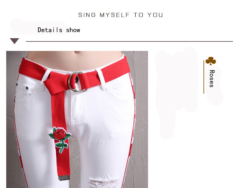 Summer white Slim ripped boyfriend jeans women jeggings denim mid waist pants capris Female skinny casual stretch Vaqueros Mujer