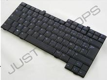 keyboard for Dell Inspiron 500m 505m 510m 600m 8500 8500M 8600 8600C 8600m 9100 FRENCH/RUSSIAN/US/UK/GERMAN/PORTUGUESE