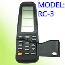 suitable for  Conditioner air conditioning remote control YORK Electra Airwell Emailair RC-4 RC-3 RC-7 Electra DAEWOO