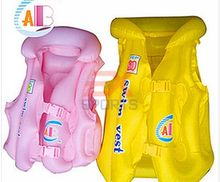 Swimming Inflatable Safety Life Jacket Children Kids  Vest High Quality Retail Wholesale child survival jacket ES1195