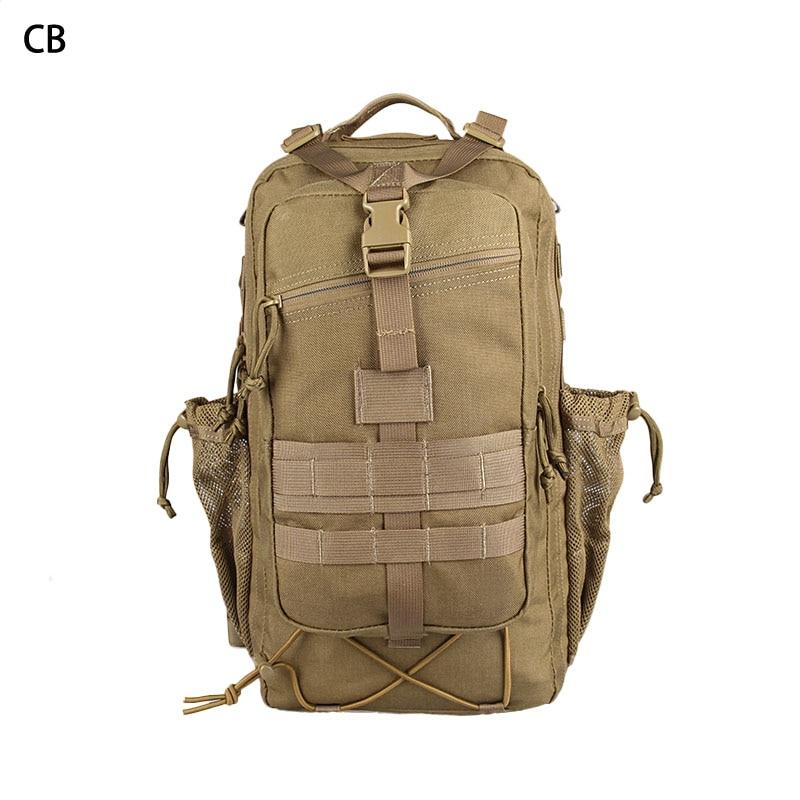 Military Hot Sale 1000D Fabric Molle System Backpack 35L Large Capacity Laptop Bag Y  Adjustable Tighten Belt Bag CL5-0048<br>