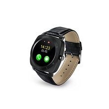 X3 Bluetooth Smart Watch Smartwatch Cell Phone Pedometer Fitness Tracker with Camera SIM TF Card Slot for Android Samsung LG(China)