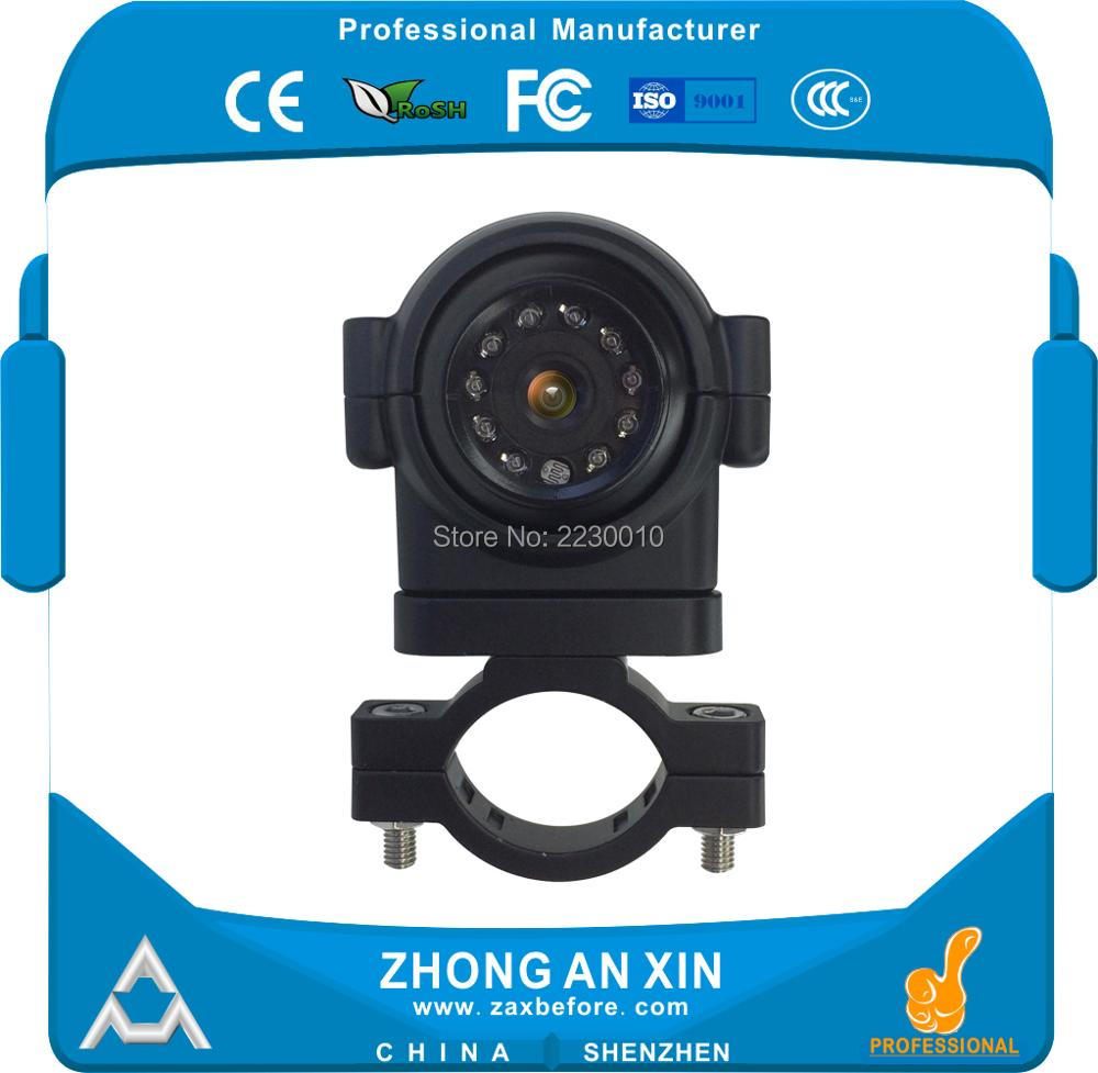 720P HD Waterproof IP68 IR night vision Flank view Vehicle camera Car side view camera Factory Bus truck camera OEM ODM<br>