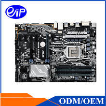 Buy BTC Mining Board Intel LGA1151 ATX Motherboard Z270 LED DDR4 3866MHz Dual Desktop motherboard Core i7/i5/i3/Pentium/Celeron for $229.00 in AliExpress store