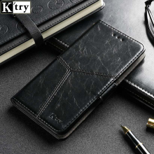 Buy K'try Luxury Wallet Cases Meizu M6 Note Flip Case Meilan Note 6 PU Leather Case Meizu Note 6 Capa Fundas Stand Cover for $5.80 in AliExpress store