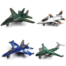 1:64 alloy Aircraft model metallic material Aviation military model Child model Boy toy gift Decoration multiple choices(China)