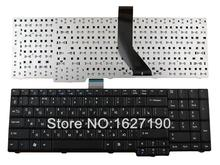 NEW Russian Keyboard for Acer Aspire 7230 7530 7530G 7630 7730 7730G BLACK(OEM) Repair Notebook Replacement keyboards