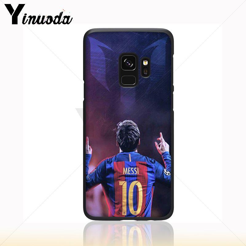 Neymar Messi Football Soccer