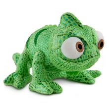 Tangled Princess Rapunzel Pet Pascal Lizard Chameleon Plush Toys Stuffed Animals 20cm 8'' Girls Toys for Chilren Kids Gifts