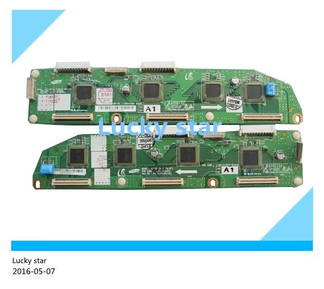 YD07 screen original plate LJ41-03491A LJ41-03492A LJ92-01355A/6A Buffer Board<br>