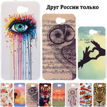 Case for Honor 5A Cover 5.0 inch Russian Cute Soft Silicone TPU Clear Back Cover for Huawei Honor 5A LYO-L21 Case Phone Cases