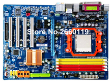 Desktop motherboard for GIGABYTE GA-M56S-S3 socket AM2/AM2+/AM3 AMD system mainboard fully tested and 100% working